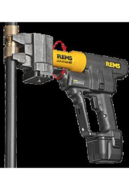 REMS Ax-Press 40