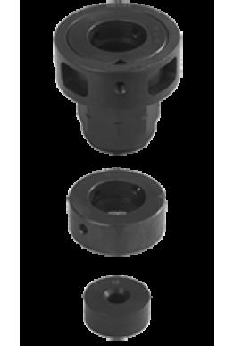 Pafta kolları için diş açma kafaları/Ara bilezikleri/Yönlendirme burçları